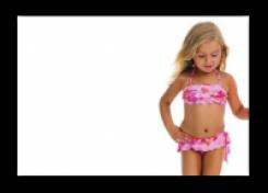 Bikini 4-14 ετών