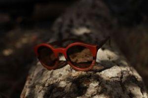 Ξύλινα γυαλιά ηλίου VIKINGS