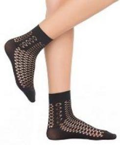 Κάλτσες βαμβακερές & νάυλον