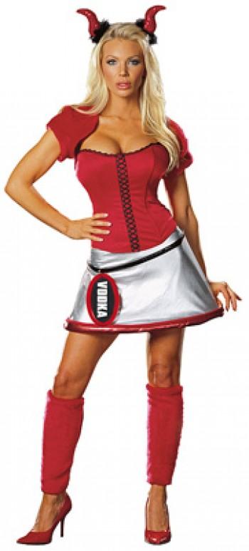 Καρναβαλική στολή Dreamgirl