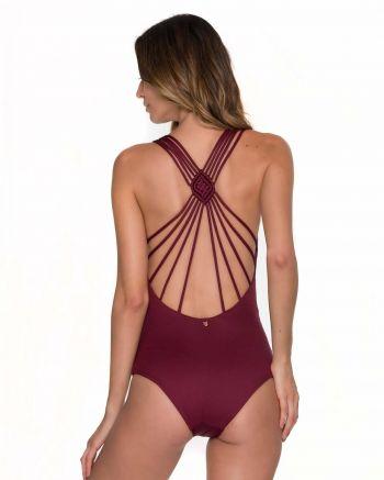 Ολόσωμο μαγιό Malai Swimwear