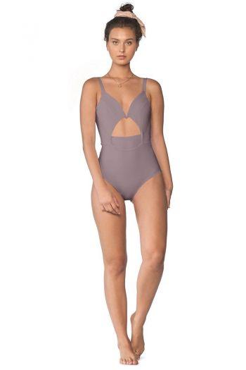Oλόσωμο μαγιό Malai Swimwear