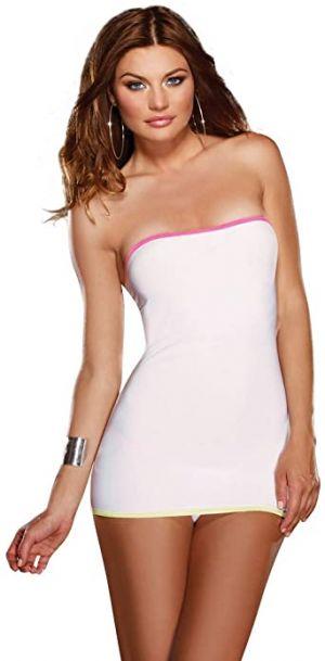 Σέξυ φόρεμα DREAMGIRL.