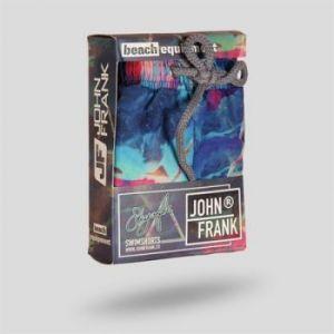 Ανδρική βερμούδα JOHN FRANK