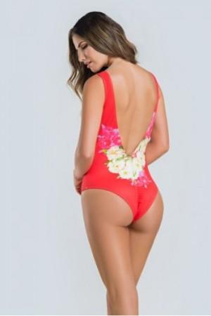 Ολόσωμο μαγιό Paradizia Swimwear